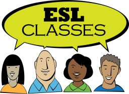Adult ELL Classes Icon