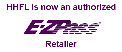 E-Z Pass