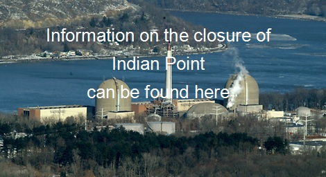 Closure of Indian Point