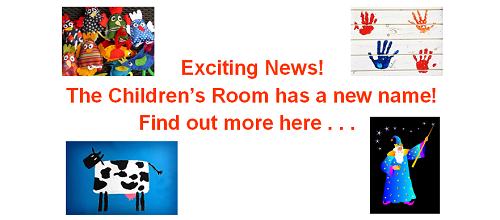 Children's Room Naming