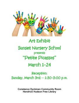 sunset nursery school 2019
