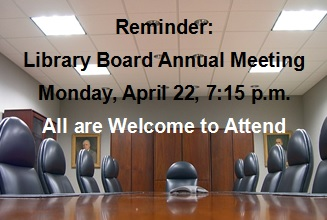 Annual Board of Trustees Meeting